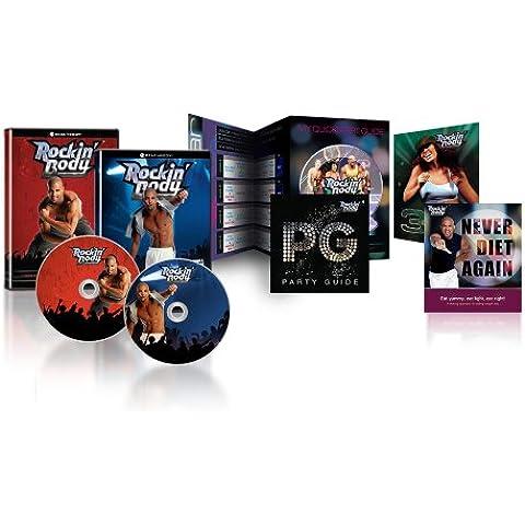 Beachbody - DVD per allenamento di Shaun T's Body Rockin',