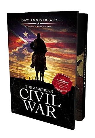 American Civil War: 150th Anniversary Collector's [Import USA Zone 1]