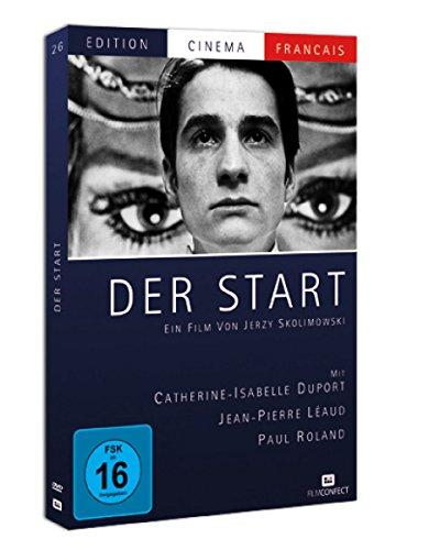 Bild von Der Start (Le Depart) – Edition Cinema Francais Nr. 26 (Mediabook)