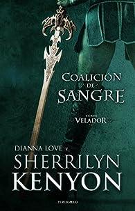 Coalición de sangre par Sherrilyn Kenyon