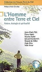 L'Homme entre Terre et Ciel : Nature, écologie et spiritualité