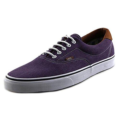 Vans ERA 59 Unisex-Erwachsene Sneakers Lila