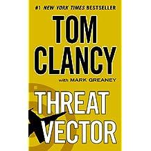 Threat Vector (A Jack Ryan Novel Book 13) (English Edition)