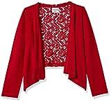 #3: Cherokee Girls Regular Fit Cotton Jacket