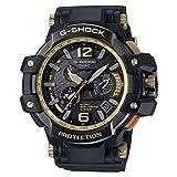 Casio G-SHOCK Gravitymaster GPS Herren Armbanduhr GPW-1000GB-1AER