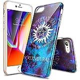 coque iphone 8 plus supernatural