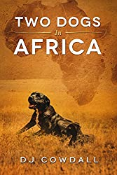 Two Dogs In Africa