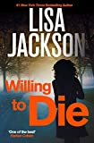 Willing to Die: Montana Series, Book 8 (Montana Mysteries)