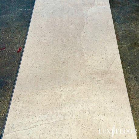 Klick Vinyl 2106 Schiefer Sand 4,2mm Fliese Steinoptik (1,86m²)