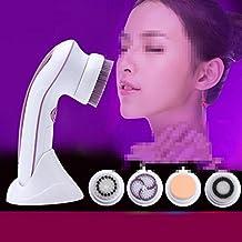 CNAIER Multi - función rotatorio eléctrico lavado de cara Cuidado del instrumento instrumento de la belleza