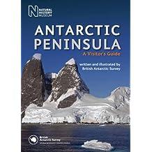 Antarctic Peninsula Guidebook: Natural History Museum