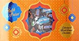 #10: Snickers Mars Bounty Chocolates Mixed Miniatures Gift Pack, 150g