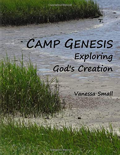 Camp Genesis: Exploring God's Creation