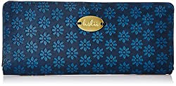 Holii Womens Clutch (Mid Blue Lobster)