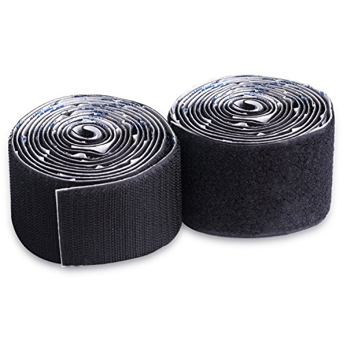 vin-6-ft-pedalera-velcro-guitarra-pedal-de-montaje-cinta-adhesiva