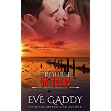 Trouble in Texas (The Redfish Chronicles Book 1) (English Edition)