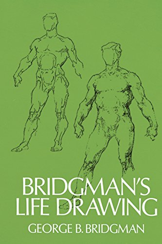 Bridgman's Life Drawing par George B. Bridgman