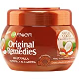 Original Remedies Mascarilla Coco - Cacao 300 ml