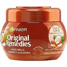 Garnier Original Remedies Mascarilla Coco - Cacao 300 ml