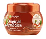 Garnier Original Remedies Mascarilla Coco&Cacao - 300 ml