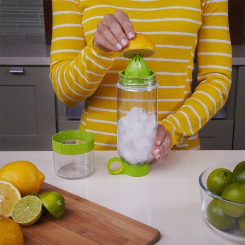 Citrus Zinger Pink - 3