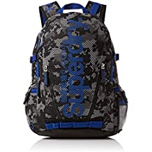 SUPERDRY CAMO MESH BACKP CAMO MESH BACKPACK HOME