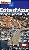 Petit Futé Monaco - Alpes du Sud