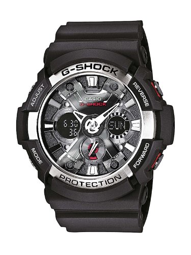 Casio-G-Shock-G-SHOCK-Mens-Watch-GA-200-1AER