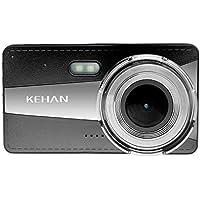 KEHAN K300 Full HD 1080P Doppi Lenti Ultrasottile Auto DVR