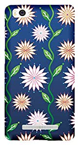 TrilMil Printed Designer Mobile Case Back Cover For XIAOMI MI4i MI 4i