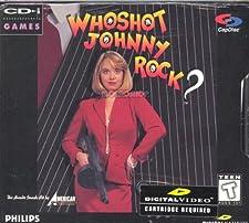 Who Shot Johnny Rock - Philips CDI - US