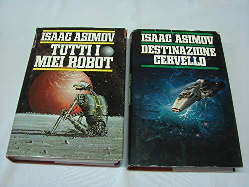 Destinazione cervello + tutti i miei robot cde 2 vol