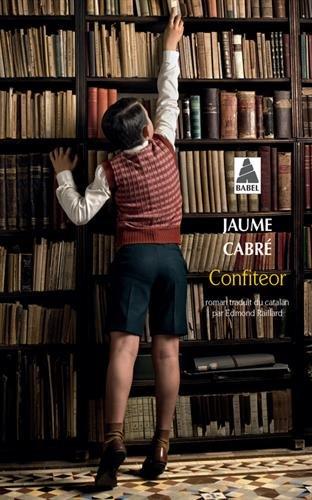 Confiteor par Jaume Cabré