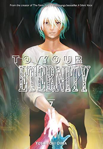 Preisvergleich Produktbild To Your Eternity 7