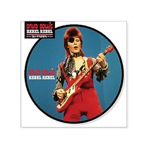 Rebel Rebel/40th Anniversary