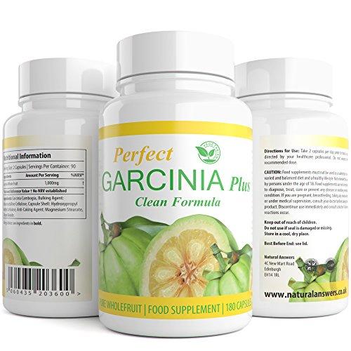 Garcinia cambogia dr oz show part 3