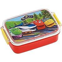 "Skater Lunch Box (450ml) Chuggington 15"" [RB3A] (Japan Import) preisvergleich bei kinderzimmerdekopreise.eu"