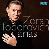 Zoran Todorovich-Arias