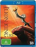The Lion King (Blu-ray 3D + Blu-ray)