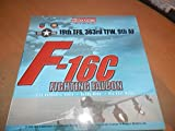 Unbekannt Dragon Wings 1:72 F-16C Fighting Falcon 19TH TFS 363RD TFW 9TH AF