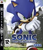 Sonic The Hedgehog (PS3) [Edizione: Regno Unito]