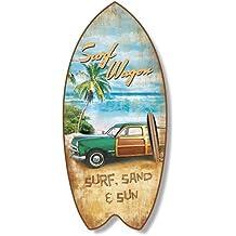 Planche de surf - Planche de surf de decoration ...