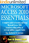 Microsoft Access 2010 Essentials: Get...