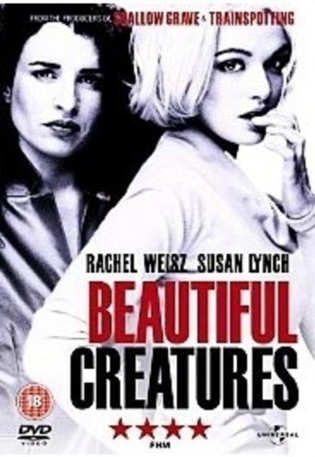 Universal Pictures Germany GmbH Beautiful Creatures - Zum Sterben schön...!