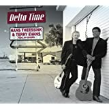 Delta Time [Feat.Ry Cooder]