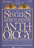 The Singer's Musical Theatre Anthology: Volume 3: Soprano [With 2 CDs] (Singers Musical Theater Anthology)