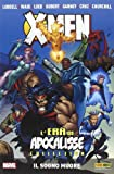 L'era di apocalisse collection. X-Men: 1