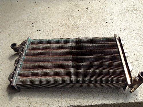061835 Wärmetauscher HW VC-W 180-182