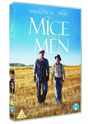 Image of Of Mice and Men [DVD]