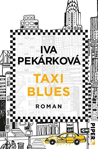 Taxi Blues: Roman